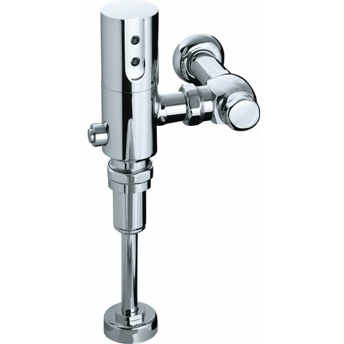 Kohler Touchless Dc Siphon Jet Urinal 1.0 Gpf/3.8 Lpf Flushometer with Tripoint Technology