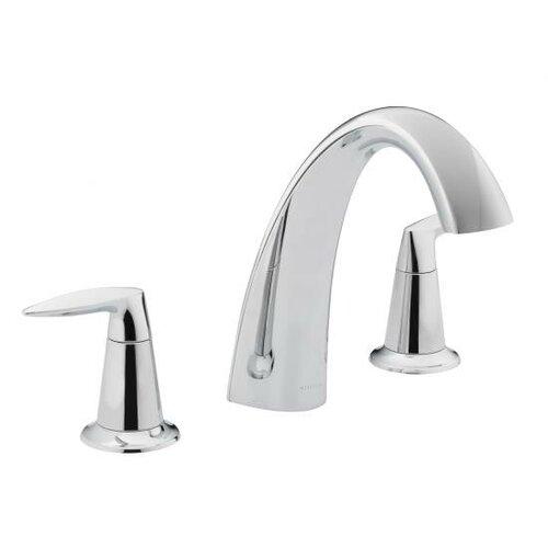 Kohler Alteo Bath Faucet Trim, Valve Not Included