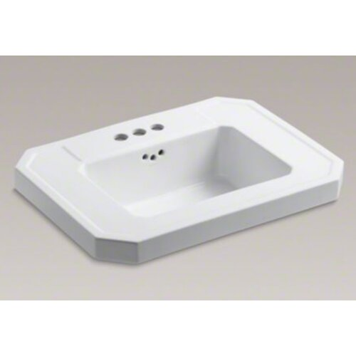 Kathryn Lavatory Basin with 4