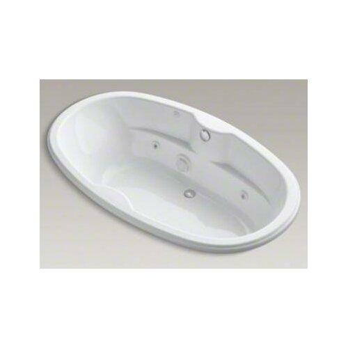 Drop in Whirlpool Tub Drop in Jetted Whirlpool