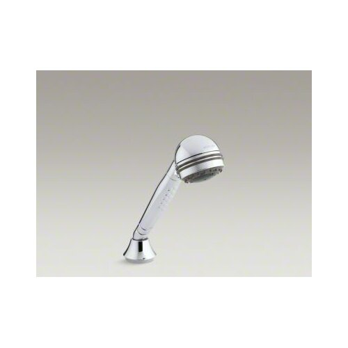 Kohler Mastershower 2.5 GPM Multifunction 3-Way Invigorating Handshower