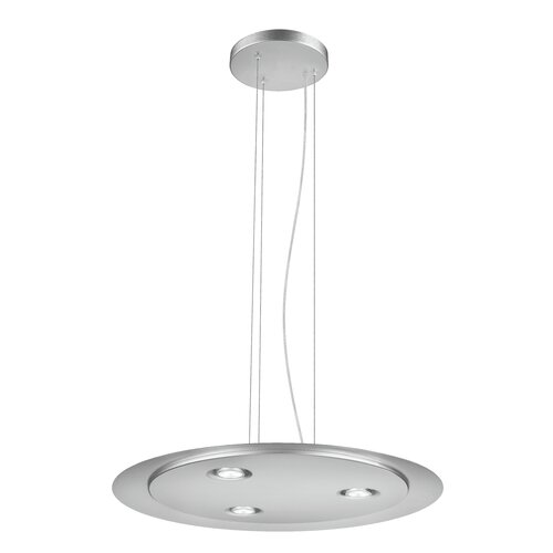 Mendel 3 Light Pendant