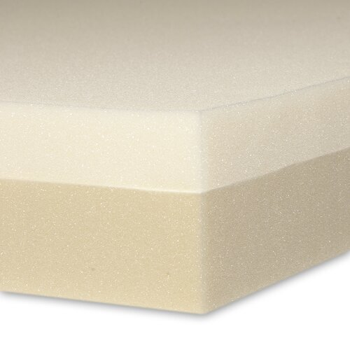"Eclipse Perfection Rest Combo 4"" Memory Foam Mattress Topper"