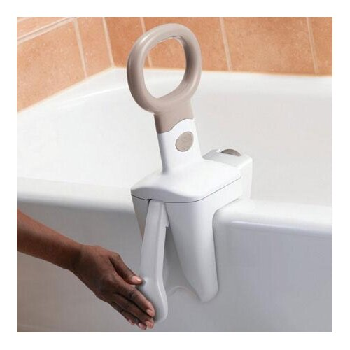 Moen Secure Lock Grab Bar