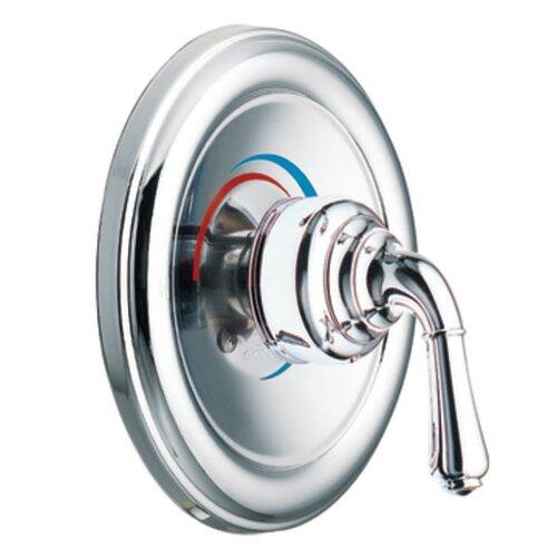 Moen Monticello Single Handle Pressure Balance Tub and Shower Trim