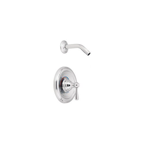Moen Kingsley Posi-Temp Shower Less Showerhead