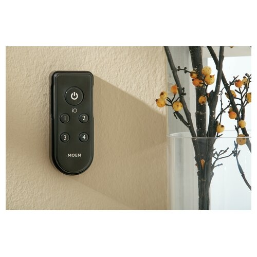 Moen IO Digital Optional Remote Control