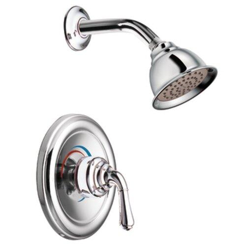 Moen Monticello Dual Control Single Handle Shower Faucet Trim