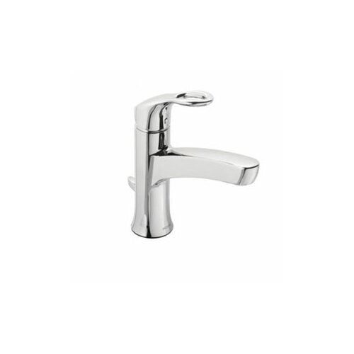 Kleo One Handle Centerset Low Arc Bathroom Faucet