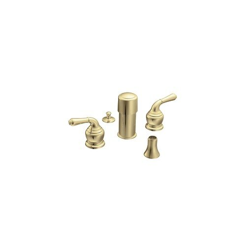 Moen Monticello Two-Handle Bidet Faucet