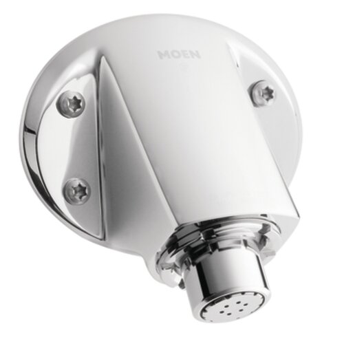 Moen M-Dura Shower Head in Chrome