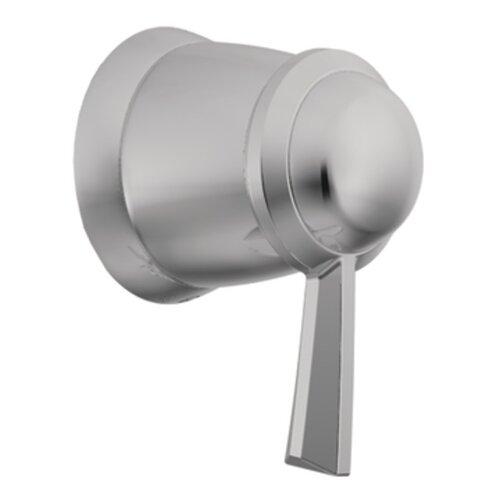 Moen Felicity ADA Compliant Volume Control Handle Shower Faucet Trim