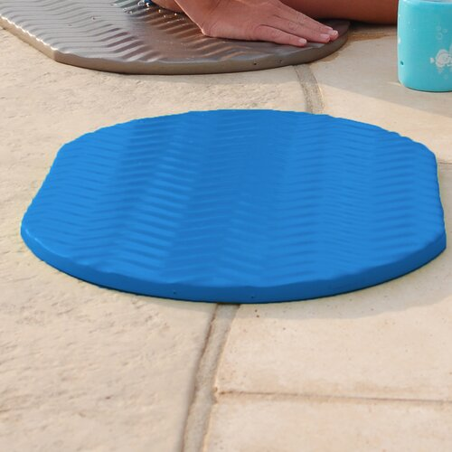 Poolside Pool Mat (Set of 2)