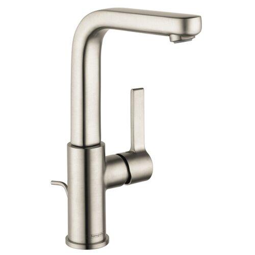 Hansgrohe Metris S Single Handle Single Hole Kitchen Faucet