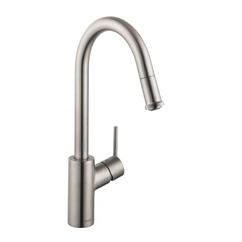 Talis Single Handle HighArc Kitchen Faucet