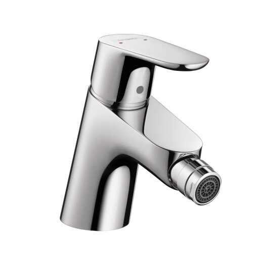 Focus E Single Hole Bidet Faucet
