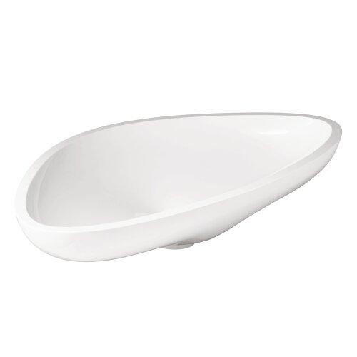 Axor Massaud Large Bathroom Vessel Sink