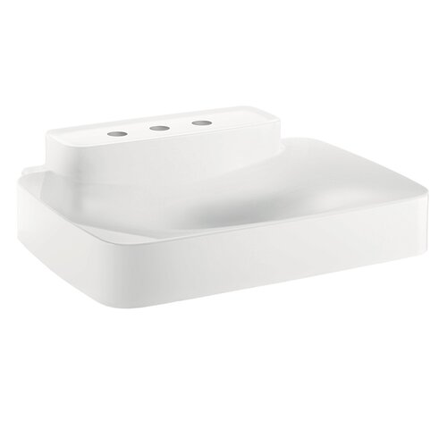 Axor Bouroullec Bathroom Sink