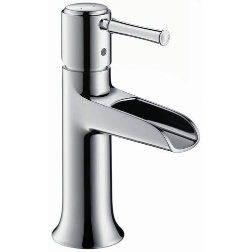 Talis Classic Single Hole Bathroom Faucet with Single Handle