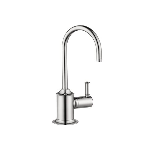 C Beverage One Handle Single Hole Cold Water Dispenser Faucet