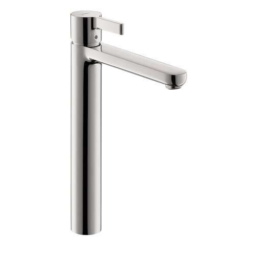 Metris S Single Hole Bathroom Faucet with Single Handle