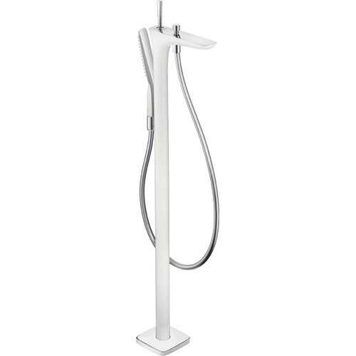 Hansgrohe Puravida Single Handle Floor Mount Tub Faucet Trim