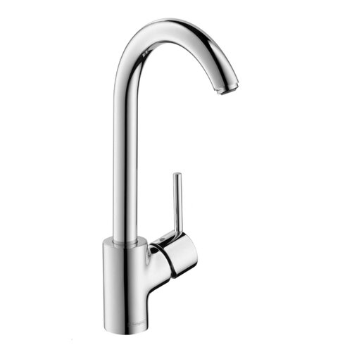 Hansgrohe Talis S Higharc Kitchen Faucet