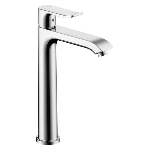 Hansgrohe Metris 200 Single Handle Vessel Faucet