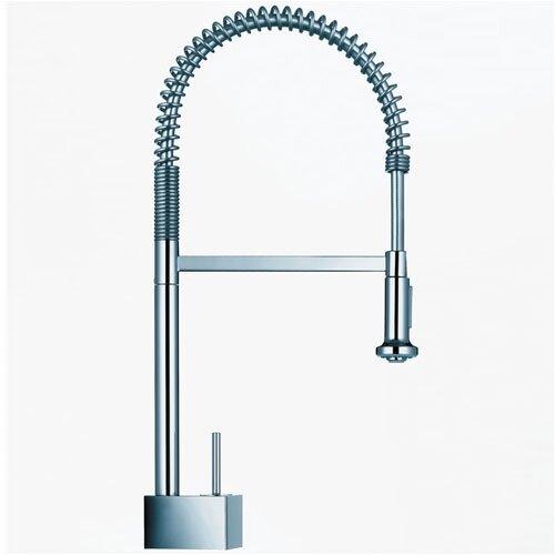 Axor Starck One Handle Single Hole Bar Faucet Wayfair