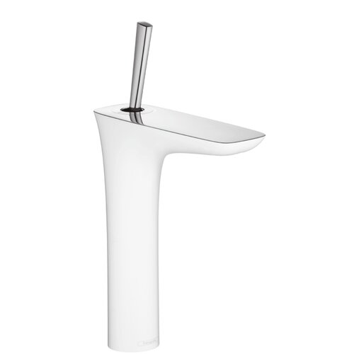 Hansgrohe PuraVida Single Handle Vessel Faucet