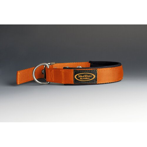 Mud River Dog Products The Swagger Dog Collar