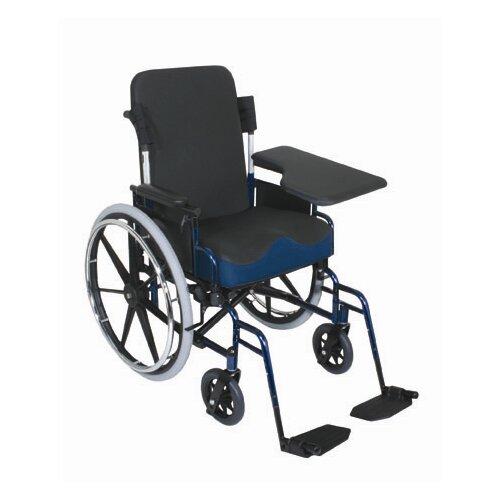 The Comfort Company Flip-Up Half Wheelchair Lap Tray