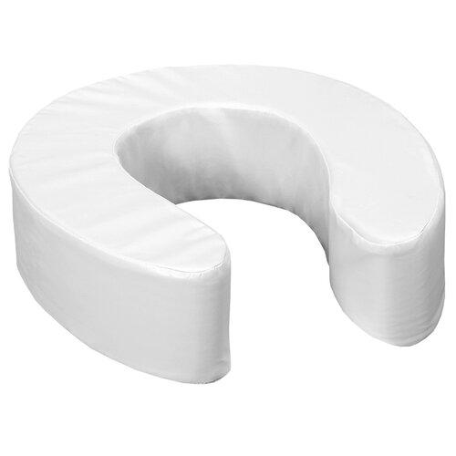 Premier Comfort Toilet Seat Riser Cushion