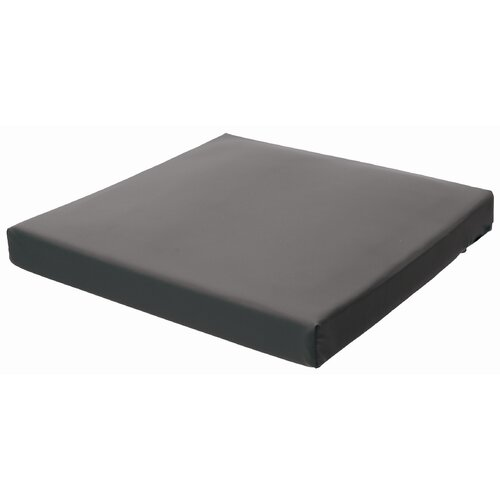 The Comfort Company Premier Comfort Twin Gel Pack and Foam Wheelchair Cushion