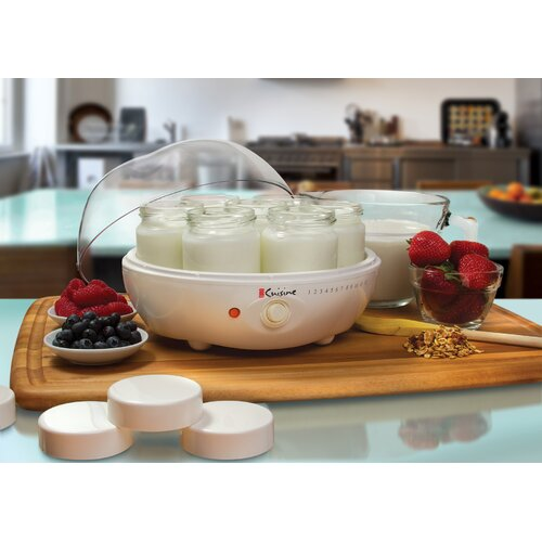 Euro Cuisine Yogurt Maker