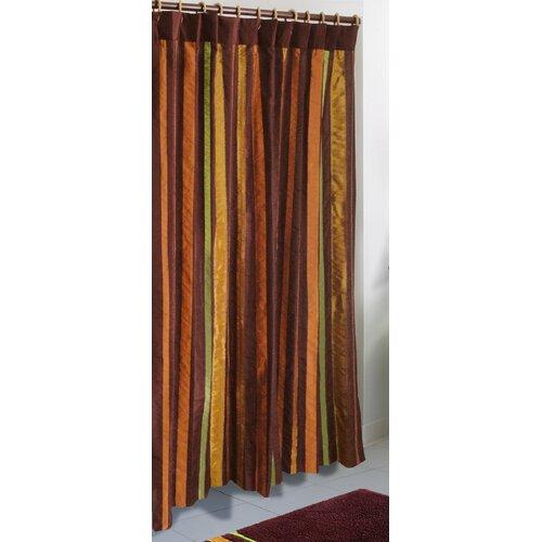 Jovi Home Addison Polyester Shower Curtain