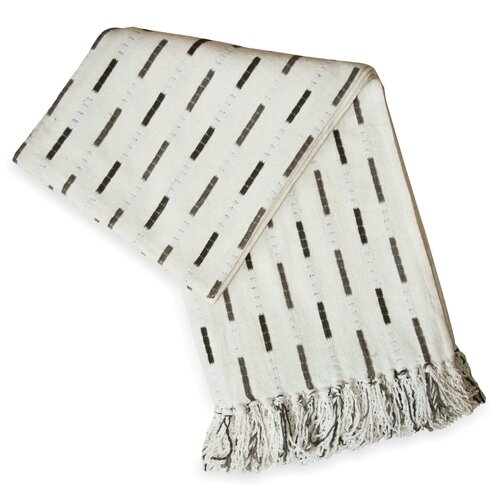 Jovi Home City Chenille Viscose Throw