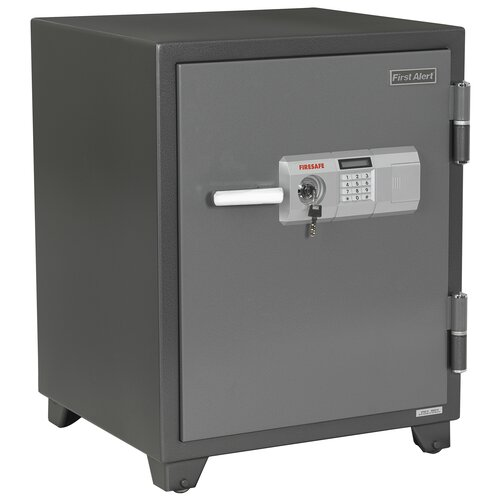Two-Hour Fire Safe