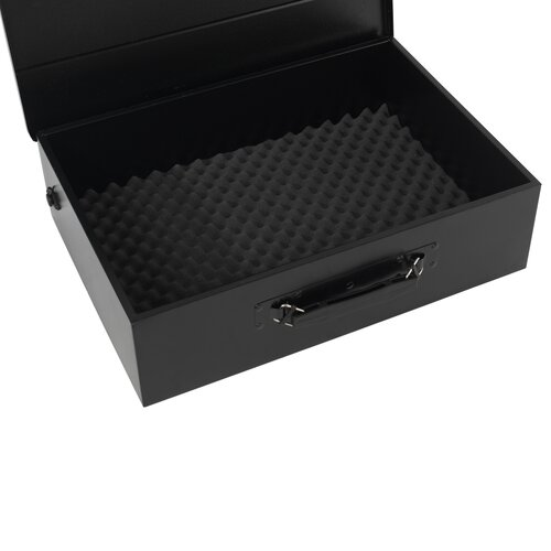 First Alert Digital Electronic Security Box [0.3 CuFt]
