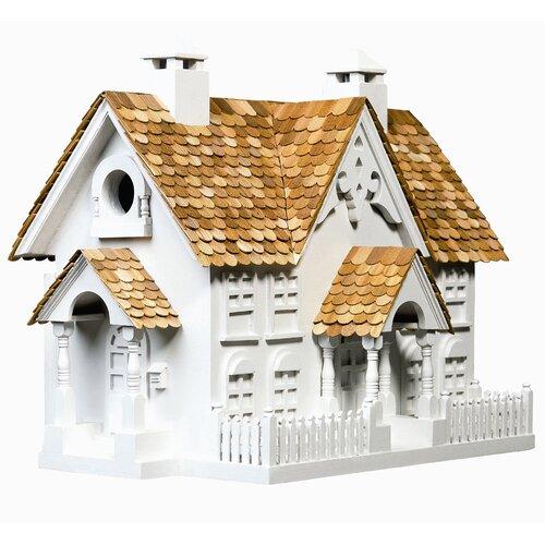 Home Bazaar Signature Series' Wrension' Birdhouse