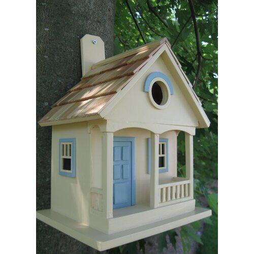 Home Bazaar Fledgling Series 'Pacific Grove' Birdhouse