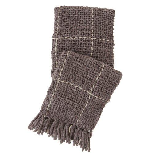 Lochland Wool / Acrylic Throw