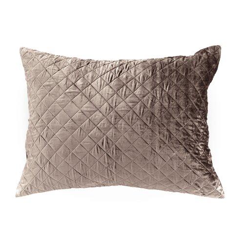 Velvet Diamond Continental Pillow