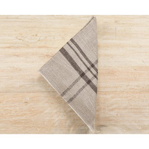 Farmhouse Linen Napkin (Set of 4)