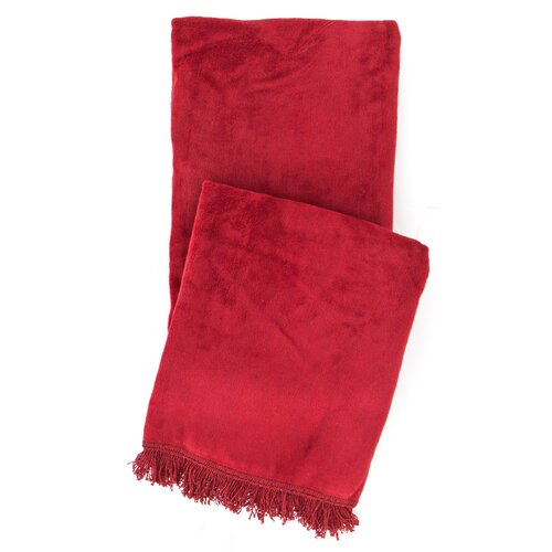 Windsor Cotton Fleece Throw