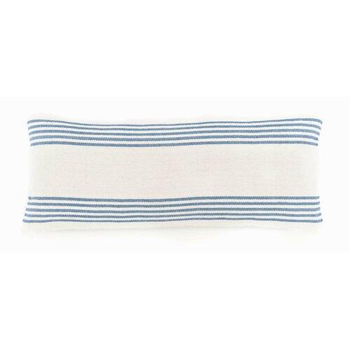 Ibiza Cotton Double Boudoir Pillow