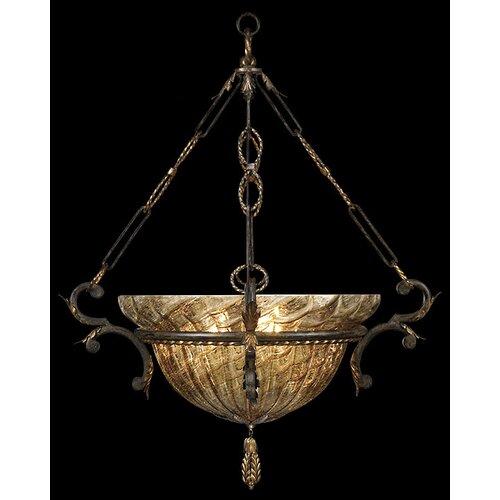 Epicurean 3 Light Pendant