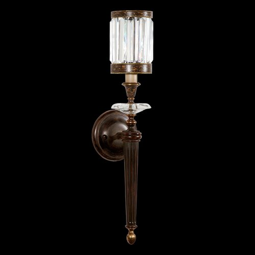 Fine Art Lamps Eaton Place 1 Light Wall Sconce