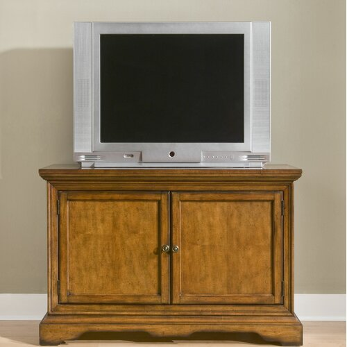 "Cresent Furniture Casual Living 45"" TV Stand"