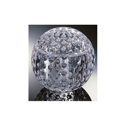 William Bounds Grainware Luxury Golf Ball Ice Bucket